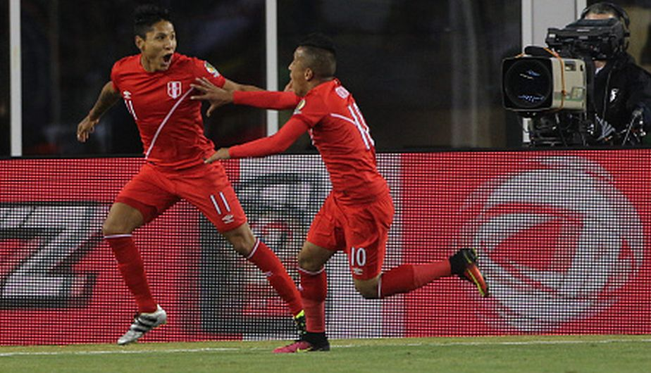 Bauza realizó una autocrítica después del empate a Perú