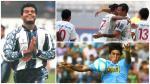Los accidentes de futbolistas que enlutaron el fútbol peruano - Noticias de futbolista paraguayo