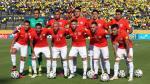 Selección Peruana: Chile sumó otra baja para enfrentar a la bicolor - Noticias de jorge estrella