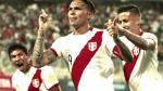 Cómo no emocionarse: los goles de Perú a Argentina narrados en quechua - Noticias de christian lengua