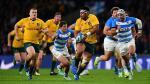 Pumas de Argentina cayeron 33-21 ante Australia en el Rugby Championship - Noticias de mundial de rugby