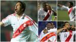 Revive los golazos que anotó Perú ante Chile en los Clásicos del Pacífico [GIF] - Noticias de franco navarro