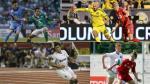 Los hermanos futbolistas de los jugadores más famosos - Noticias de claudio valencia
