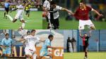 Como Ubierna: los peruanos que no pudieron brillar en ligas europeas - Noticias de benjamin olken