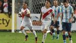 Selección: ¿a cuántos puntos de clasificar estaba a mitad de otras Eliminatorias? - Noticias de mundial de brasil 2014