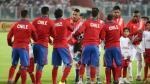 Selección Peruana: ¿Cuánto cambió el equipo de Gareca que cayó ante Chile? - Noticias de jorge zambrano