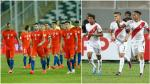 Selección peruana enfrentará al peor Chile de las últimas cuatro Eliminatorias - Noticias de venezuela perú eliminatorias 2014