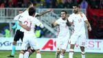España derrotó a Albania 2-0 en Shkoder por Eliminatorias Rusia 2018 - Noticias de italia vs liechtenstein