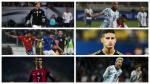 Los mejores de América vs. los mejores de Europa: así formarían en un partido - Noticias de gonzalo higuain