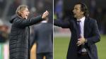 Ricardo Gareca vs. Pizzi: conoce las similitudes entre ambos técnicos - Noticias de clasico barcelona