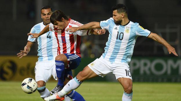 d447329a7 Argentina vs Paraguay  ver goles