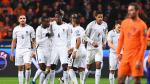 Con gol de Pogba, Francia derrotó 1-0 a Holanda por las Eliminatorias - Noticias de wesley sneijder