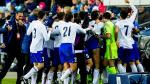 ¡Gritado a puro pulmón! San Marino anotó un gol de visita luego de 15 años - Noticias de uefa