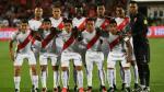 Perú vs. Chile: aprueba o desaprueba al plantel y técnico bicolor - Noticias de edison silva
