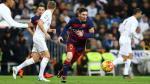 Real Madrid vs. Barcelona: fecha y hora del primer Clásico de la temporada - Noticias de javier tebas