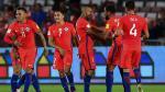 Los errores de la Selección Peruana que ocasionaron los goles de Chile - Noticias de antonio mori