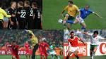 Perú sigue sin regresar a un Mundial: ¿cuánto demoraron estos países? - Noticias de mundialistas