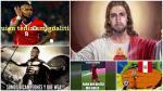 Arturo Vidal: héroe de Chile y villano de Perú que fue protagonista de memes - Noticias de mundialistas