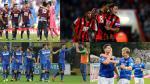 ¿Qué equipos de Europa le dan más minutos a futbolistas de su propio país? - Noticias de cies