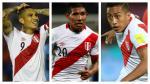 Selección Peruana: las ocasiones de gol que no concretó en Eliminatorias - Noticias de andy polo