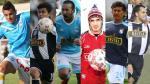 Seis extranjeros del fútbol peruano entre los peores de la historia del América - Noticias de rafael garcia melgar