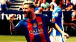 Lionel Messi está listo para volver y sería titular ante Deportivo La Coruña - Noticias de roberto vidal