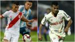 """Miguel Trauco destacó con la Selección y """"están llegando buenas ofertas"""" - Noticias de juan vargas"""