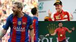 Messi y los 10 deportistas menores de 30 más ricos del mundo según Forbes - Noticias de revista forbes