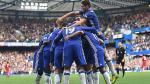 Chelsea goleó 3-0 al Leicester en Stamford Bridge por la Premier League - Noticias de victor angulo