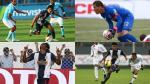 Alianza Lima: con Óscar Vílchez, el once íntimo para recibir a Sport Huancayo - Noticias de walter vilchez
