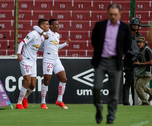 Serie A de Ecuador