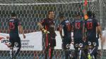 Alianza Lima lejos de los play offs: Municipal le sacó 10 puntos de ventaja - Noticias de estadio matute