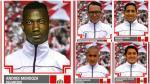 Con Mendoza a la cabeza: ellos son los peruanos campeones de América en el Fútbol 7 - Noticias de cheka