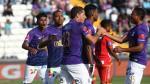 Alianza Lima y su camino para llegar a los Playoffs - Noticias de diego umana