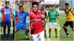 Segunda División: la ruta de los punteros a 6 fechas de definir el ascenso - Noticias de la bocana vs sport boys