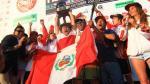 Perú bicampeón por equipos de los Juegos Panamericanos de Surf - Noticias de juegos panamericanos