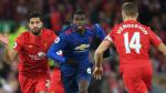 De Gea fue la figura: Manchester United igualó 0-0 con Liverpool en Anfield - Noticias de peru campeón