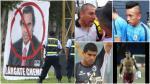 Fútbol Peruano: las peleas callejeras entre hinchas y fanáticos [FOTOS] - Noticias de jose guillermo