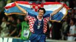 De Suker a Modric: los cracks que mostraron su talento en el Dinamo Zagreb - Noticias de mario mandzukic