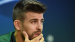 Piqué reveló que hay una marioneta de Florentino Pérez que lo ataca - Noticias de liga espanola