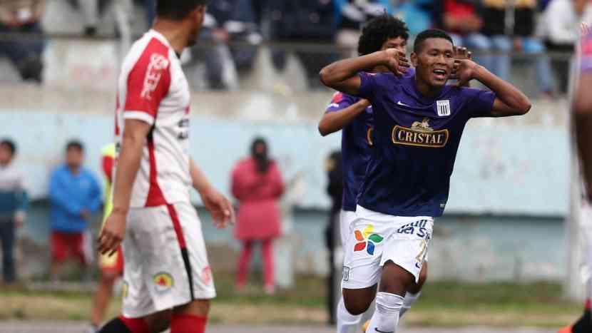 Alianza ganó en Cajamarca y se puso a 5 puntos de Municipal
