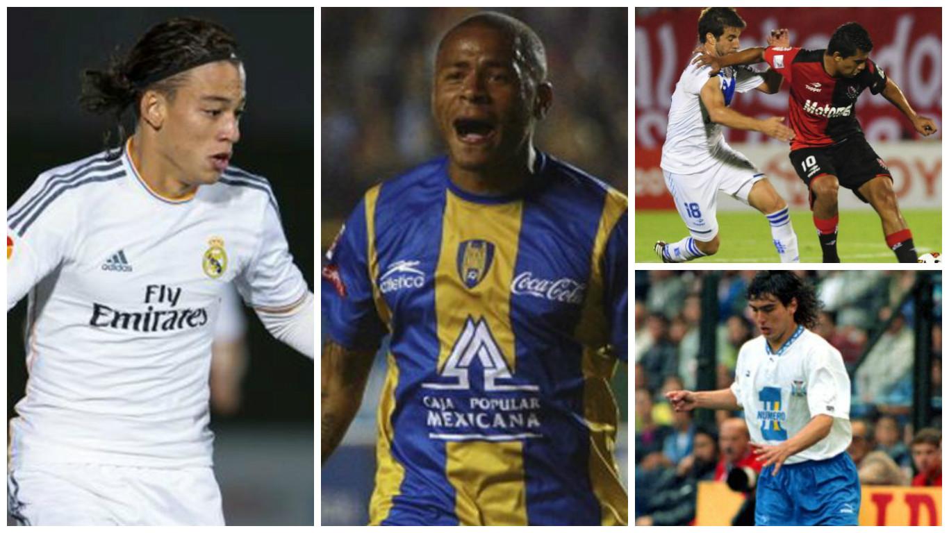 Nominados a mejor entrenador por France Football que dirigieron a peruanos.  (Getty Images / Difusión)