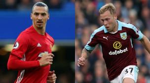 Manchester United vs. Burnley: probables alineaciones por Premier League