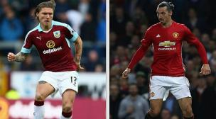 Manchester United vs. Burnley: día, hora y canal por Premier League