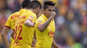 Ruidíaz: Monarcas Morelia vs. Necaxa chocan hoy por la Liga MX