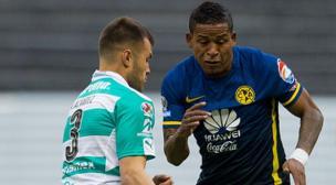 América vs. Santos Laguna: juegan hoy en el Estadio Azteca por Liga MX