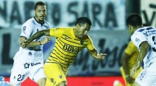 Boca Juniors vs. Temperley: hoy en La Bombonera por el Torneo Argentino