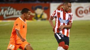 Junior vs. Envigado: juegan hoy en Barranquilla por la Liga Águila