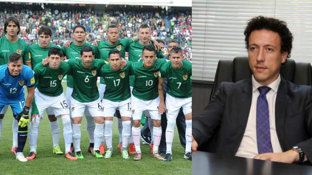 Abogado que logró sanción a Bolivia: 'FIFA no acostumbra a revertir sus fallos'