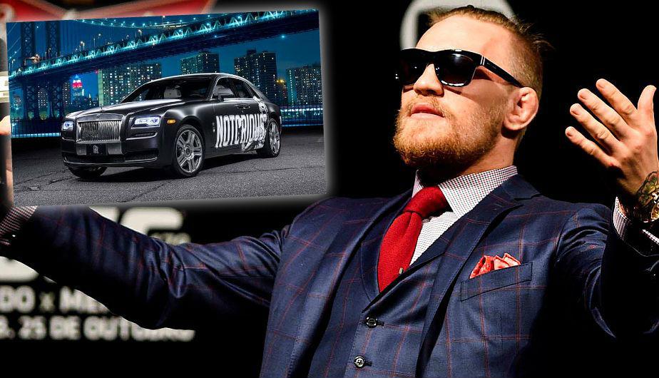 McGregor y Alvarez, el gran evento de UFC 205, hoy en NY
